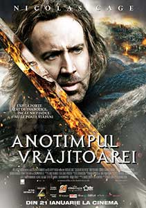 Anotimpul Vrăjitoarei - Season of the Witch (2011) Film Online Subtitrat