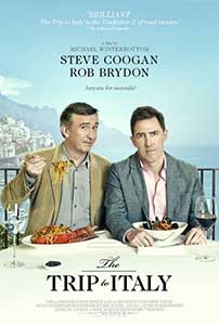 The Trip to Italy (2014) Online Subtitrat in Romana