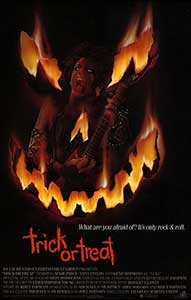 Trick or Treat (1986) Online Subtitrat in Romana
