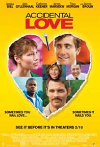 Accidental Love (2015) Film Online Subtitrat