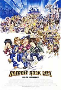 Careul de rockeri - Detroit Rock City (1999) film online subtitrat