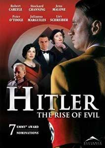 Hitler Ascensiunea Raului - Hitler: The Rise of Evil (2003) film online subtitrat