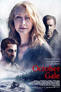 October Gale (2014) Film Online Subtitrat