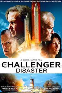 The Challenger Disaster (2013) Online Subtitrat in Romana