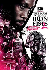 The Man with the Iron Fists 2 (2015) Online Subtitrat