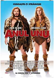 Anul Unu - Year One (2009) Film Online Subtitrat in Romana