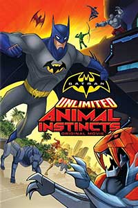 Batman Unlimited Animal Instincts (2015) Film Online Subtitrat