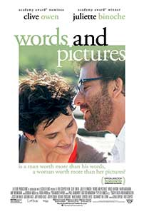 Cuvinte si Aspect - Words and Pictures (2013) film online subtitrat