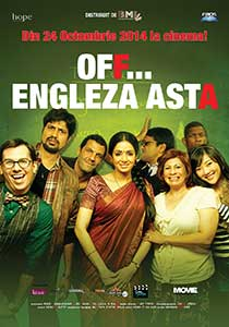 Engleza-vengleza - English Vinglish (2012) Film Indian Online