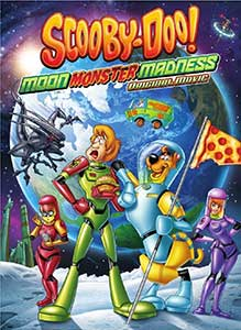 Scooby-Doo Calatoria pe Luna - Scooby-Doo! Moon Monster Madness (2015) film online subtitrat