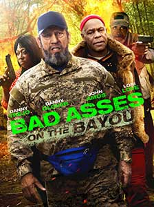 Bad Asses on the Bayou (2015) Online Subtitrat in Romana