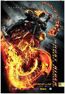 Ghost Rider Spirit of Vengeance (2011) Online Subtitrat
