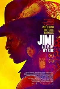 Jimi - All Is by My Side (2013) film online subtitrat