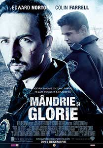 Mândrie şi Glorie - Pride and Glory (2008) film online subtitrat