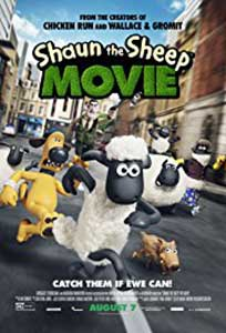 Mielul Shaun - Shaun the Sheep Movie (2015) Online Subtitrat
