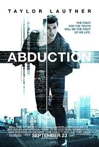 Răpirea - Abduction (2011) Online Subtitrat