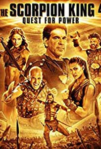 The Scorpion King The Lost Throne (2015) Online Subtitrat