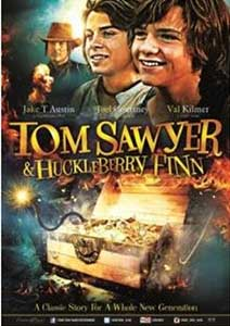 Tom Sawyer & Huckleberry Finn (2014) Online Subtitrat