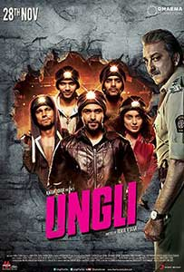 Ungli (2014) Film Indian Online Subtitrat in Romana