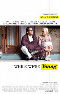 Din nou tineri - While We're Young (2014) Online Subtitrat