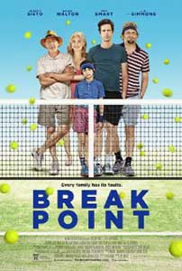 Break Point (2014) Online Subtitrat in Romana