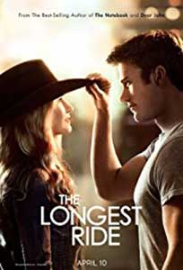 Cel mai lung drum - The Longest Ride (2015) Online Subtitrat