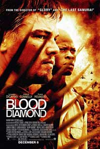Diamantul sângeriu - Blood Diamond (2006) film online subtitrat