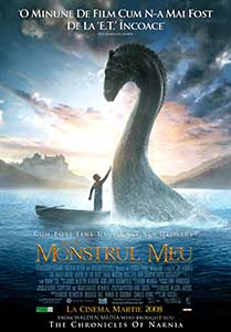 The Water Horse Legend of the Deep (2007) Online Subtitrat