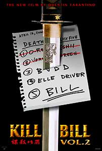 Kill Bill Vol 2 (2004) Film Online Subtitrat