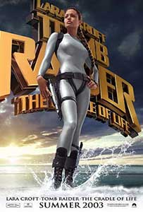 Lara Croft Tomb Raider The Cradle of Life (2003) Film Online Subtitrat