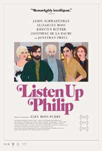 Listen Up Philip (2014) Online Subtitrat in Romana