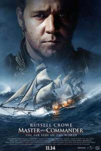 Master and Commander The Far Side of the World (2003) Online Subtitrat
