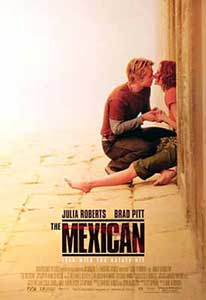 Mexicanul - The Mexican (2001) Film Online Subtitrat