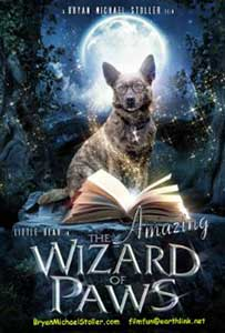Micul Magician - The Amazing Wizard of Paws (2015) film online subtitrat