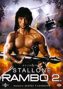 Rambo First Blood Part II (1985) Film Online Subtitrat