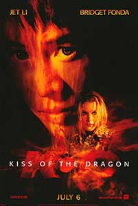 Sarutul Dragonului - Kiss of the Dragon (2001) Online Subtitrat
