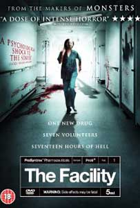 The Facility (2012) film online subtitrat