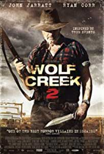 Traseul mortii 2 - Wolf Creek 2 (2013) Online Subtitrat