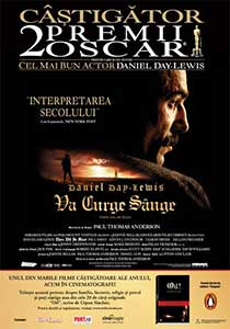 Va curge sânge - There Will Be Blood (2007) film online subtitrat