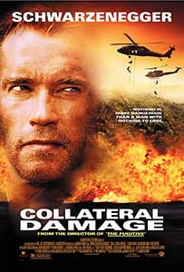Victime Colaterale - Collateral Damage (2002) Online Subtitrat