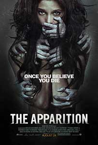 Apariţia - The Apparition (2012) Online Subtitrat