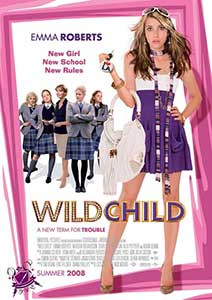 Copil sălbatic - Wild Child (2008) Online Subtitrat in Romana