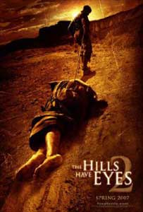 Dealuri însângerate 2 – The Hills Have Eyes 2 (2007)