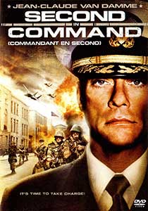 Gardă de corp - Second in Command (2006) Film Online Subtitrat