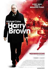 Harry Brown (2009) film online subtitrat