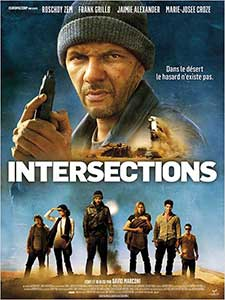 Intersectia - Intersections (2013) film online subtitrat