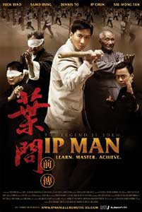 Ip Man The Legend Is Born (2010) film online subtitrat