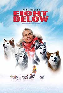 Minus 25 grade - Eight Below (2006) film online subtitrat