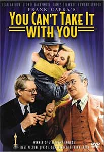 Nu o poti lua cu tine dupa moarte - You Can't Take it With You (1938) film online subtitrat