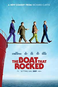 Piraţii Rock-ului - The Boat That Rocked (2009) film online subtitrat